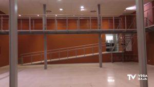 Finalizan las obras de rehabilitación del Museo de Semana Santa de Callosa de Segura