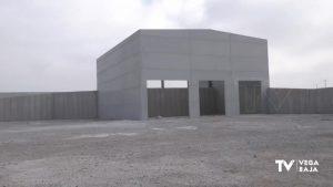 La planta de transferencia de residuos urbanos de Dolores podría estar en funcionamiento este verano