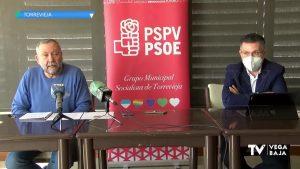El PSOE pide a Diputación que agilice los trámites para conceder las ayudas del Plan Resistir