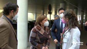 El PP le tiende la mano a Ximo Puig para frenar la reversión del Hospital de Torrevieja