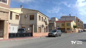La Avenida de la Libertad de San Fulgencio contará con nuevo alcantarillado este verano
