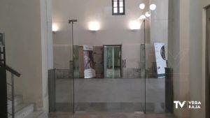 El Museo Diocesano de Arte Sacro de Orihuela celebra su décimo aniversario