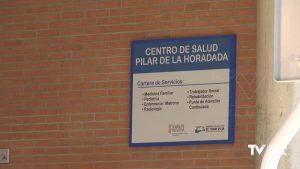 La ambulancia municipal de Pilar de la Horadada se utiliza para la vacunación contra la COVID-19