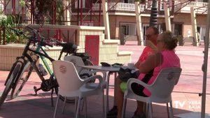 Abren las terrazas, el comercio amplía horario y se elimina el perimetraje en Orihuela y Torrevieja