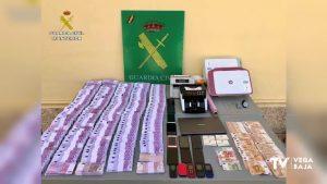 """La Guardia Civil localiza en Torrevieja a un clan familiar que estafaba con el método """"rip deal"""""""