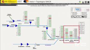 La Confederación Hidrográfica del Segura instala tres nuevas estaciones en la Vega Baja