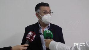 """El equipo de gobierno de Callosa se aparta del """"Caso Wifi"""""""