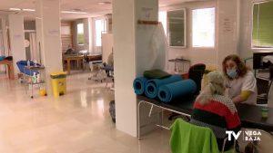 Más fisioterapeutas para tratar las secuelas del coronavirus