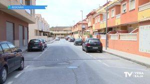Redován construirá un colector de aguas pluviales en el barrio María Ros para evitar inundaciones