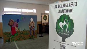 """""""Almoradí, Corazón de la Alcachofa"""", la exposición que sustituye al séptimo Congreso Nacional"""