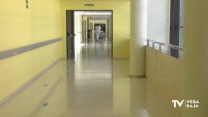 La hospitalización cae un 14% en la Comunidad Valenciana