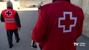 Cruz Roja presta ayuda a más de 270.000 personas en la provincia de Alicante por la pandemia