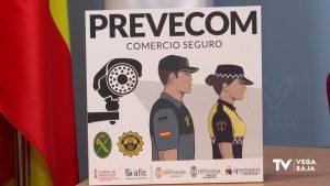 Torrevieja implanta un sistema de alerta para evitar robos en establecimientos locales