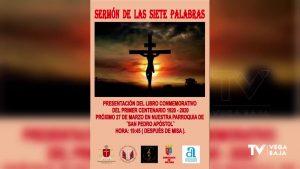 Granja de Rocamora celebra el primer centenario del Sermón de las Siete Palabras