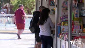 Torrevieja no celebrará la Feria del Libro