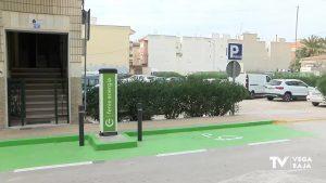 11 municipios de la Vega Baja, en los proyectos de eficiencia energética de la Diputación