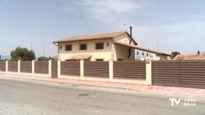 Un juez decidirá la demolición de la casa presuntamente ilegal del exalcalde de Daya Nueva