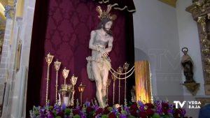 Miércoles Santo en Albatera: seis cofradías se han quedado sin procesión por segundo año consecutivo