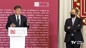 La escasez de dosis retrasa los planes de vacunación masiva en la Comunidad Valenciana