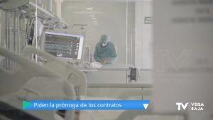La provincia de Alicante presenta un déficit de entre un 15 y un 25% de recursos humanos en Sanidad