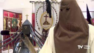 Jueves Santo oriolano: procesiones de recogimiento y solemnidad