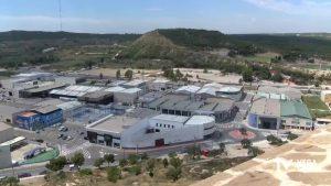 La Generalitat invierte dos millones de euros para mejorar 14 áreas industriales de la Vega Baja