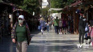 La Conselleria de Sanidad notifica tres brotes en la Vega Baja durante la última semana