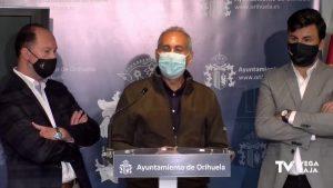 El Plan Resistir se pone en marcha en Orihuela con retraso