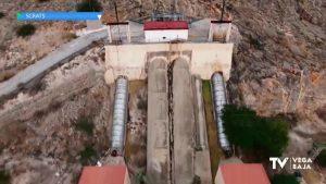 Los socialistas de la Vega Baja no están de acuerdo con el reparto del agua del trasvase