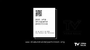 """""""Pon una etiqueta positiva"""" al párkinson"""