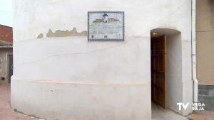 Comienza a restaurarse el antiguo molino harinero de Cox