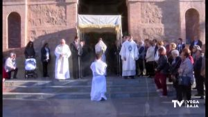 Un nuevo San Vicente Ferrer sin procesiones del Comulgar