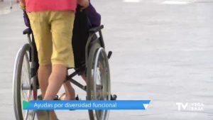 Ayudas para mejorar la accesibilidad de personas con diversidad funcional en el transporte y en casa