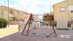 Orihuela y Rafal firman un convenio para coordinar el vertido de aguas de la calle Cantalobos