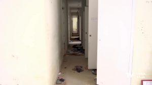 El Centro Oriol sufre saqueos después de un año y medio de las inundaciones de la DANA