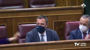 Juan Ignacio López-Bas toma posesión de su cargo en el Congreso de los Diputados