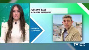 """José Luis Sáez, sobre las casas de la Playa Babilonia: """"Nunca han sido viviendas de pescadores"""""""