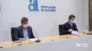 La Diputación crea el Plan + Deporte para invertir 10 millones de euros en instalaciones deportivas