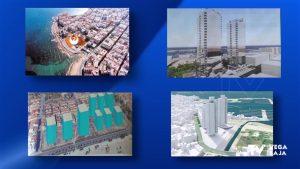 Torrevieja podría contar con 18 rascacielos
