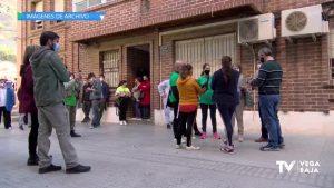 """La plataforma Stop Desahucios Vega Baja considera un """"parche"""" la decisión del Gobierno"""