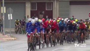 La Vuelta a la Comunidad Valenciana pasa por Albatera en su segunda etapa