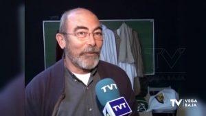 La Escuela Municipal de Teatro de Torrevieja llevará el nombre de Raúl Ferrández