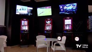 Reabren las salas de juego y apuestas, bingos y casinos