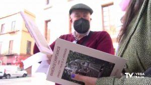 El escritor oriolano Miguel Ruiz dedica su nuevo libro a la figura de Ramón de Campoamor