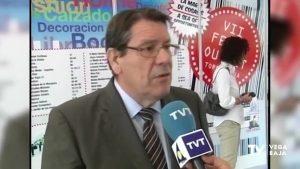 La Audiencia Provincial archiva la causa contra el ex alcalde de Torrevieja, Pedro Hernández Mateo