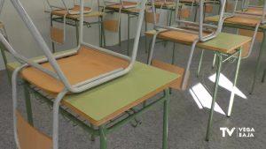 La Plataforma Libre Elección Educativa propone medidas en las aulas para el próximo curso