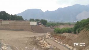 La Universidad Politécnica de Valenciana colabora para evitar inundaciones en la Vega Baja