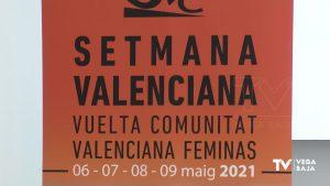 Dos deportistas de la Vega Baja estarán en la Vuelta Ciclista Comunidad Valenciana Féminas