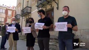 PSOE y Cambiemos Orihuela denuncian la pérdida de dos millones del Fondo de Cooperación Municipal
