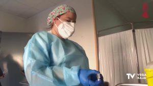 125.000 ciudadanos de la Comunidad Valenciana quedarán inmunizados esta semana